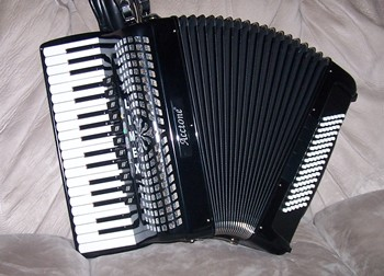 Acctone (Serenellini) Accordion