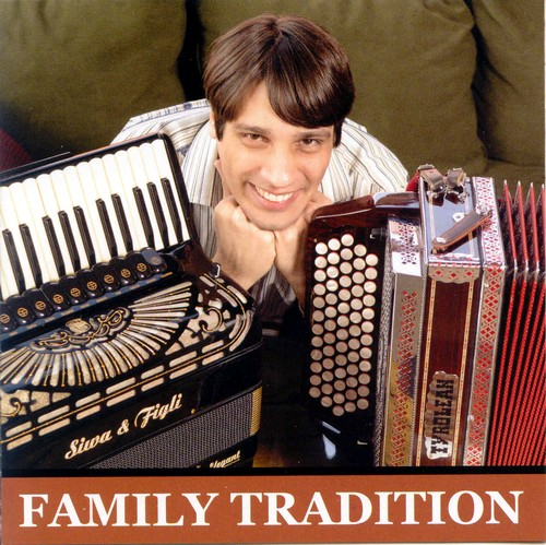 "Alex Meixner - ""Family Tradition"" CD"