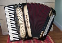 Siwa & Figli CG Yavor Accordion
